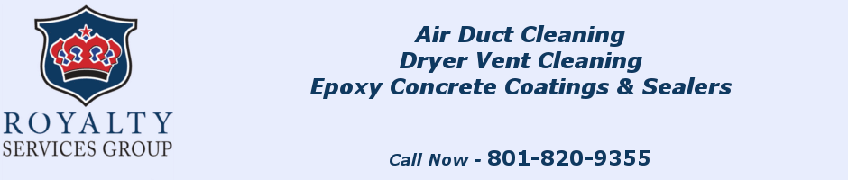Royalty Services - Air Duct Cleaning, Dryer Vent Cleaning & Carpet Cleaning